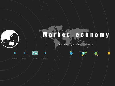 市场经济 幻灯片制作软件