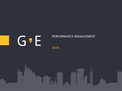 李洁思 performance management 幻灯片制作软件