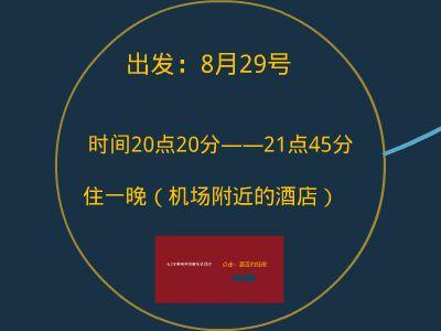 长沙之旅 幻灯片制作软件