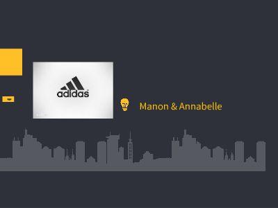 Adidas1 幻灯片制作软件