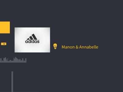 Adidas 幻灯片制作软件