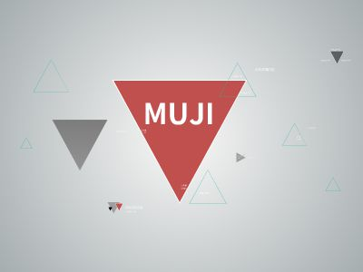MUJI 幻灯片制作软件