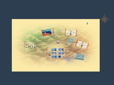 藏宝图 幻灯片制作软件