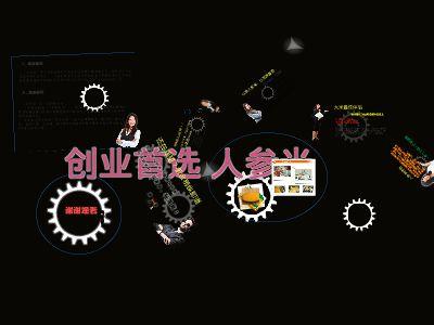 人参米 致富路 幻灯片制作软件