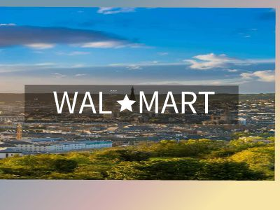 WAL-MART 幻灯片制作软件
