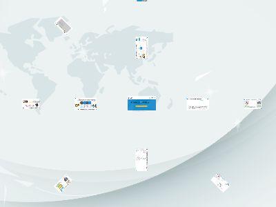 基于GID的二手车公信力解决之道 幻灯片制作软件