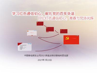 團日活動 幻燈片制作軟件