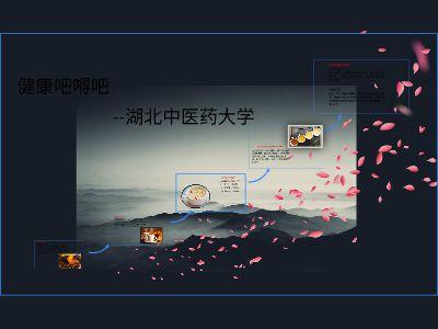 制药工程 黄铭 幻灯片制作软件