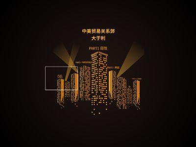 中美贸易 幻灯片制作软件