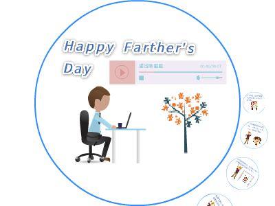 父亲节 幻灯片制作软件