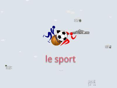 le sport_PPT制作软件,ppt怎么制作