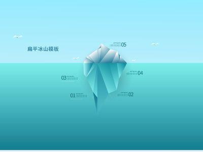 简约平凡 幻灯片制作软件