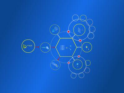 数学微课模板 幻灯片制作软件
