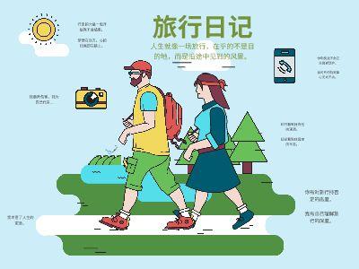 5.1旅行 幻灯片制作软件