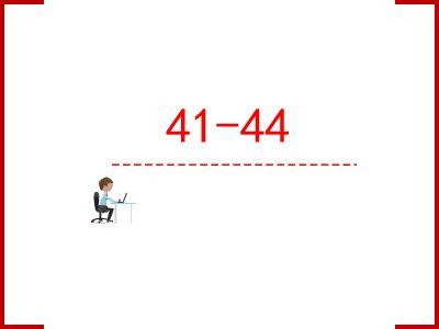 41-44