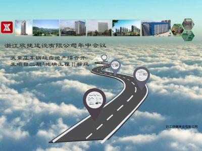 2018年中会议汇报-杨柳郡项目11 幻灯片制作软件