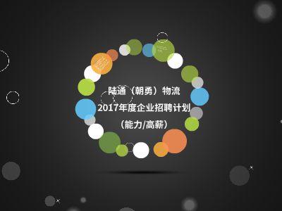 2017年招聘材料