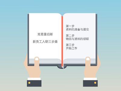 入职指导-wechat 幻灯片制作软件