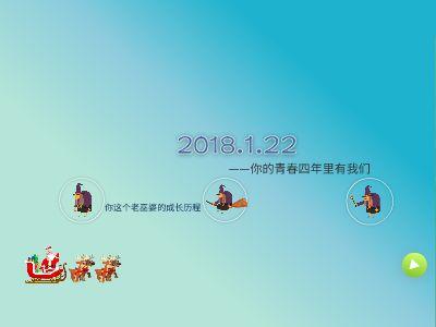2018.1.22. 幻灯片制作软件