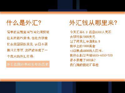 PTFX事业说明611 幻灯片制作软件