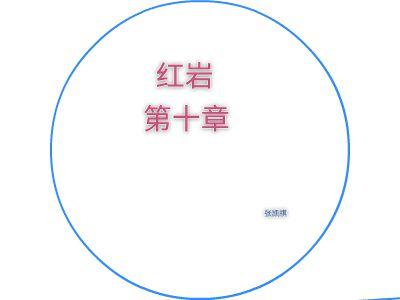张凯祺红岩 幻灯片制作软件