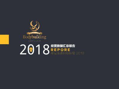 2018瀞沁总结 幻灯片制作软件