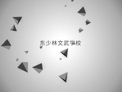 东少林 幻灯片制作软件
