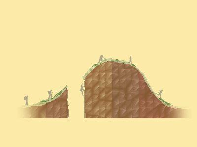 大地HI跑团重建 幻灯片制作软件