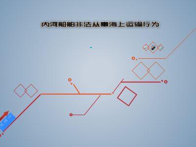 内河船非法海上运输 幻灯片制作软件