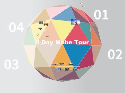 mohe tour20 幻灯片制作软件