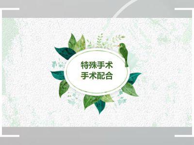 糖尿病宣传日主题 幻灯片制作软件