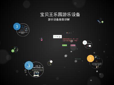 天宫星际之旅 PPT制作软件