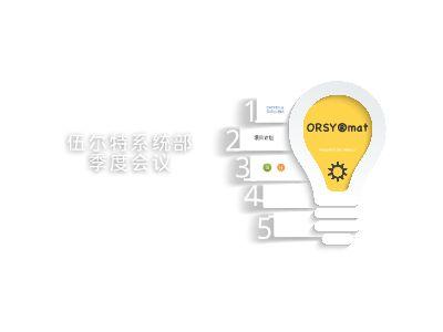ORSYmat 幻灯片制作软件