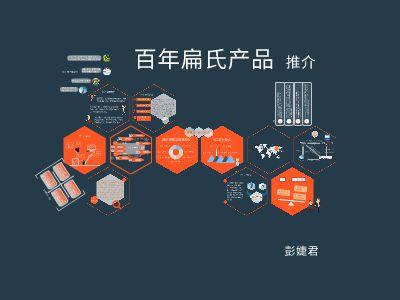 百年扁氏 幻灯片制作软件