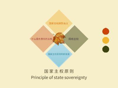 国际法Focusky 幻灯片制作软件