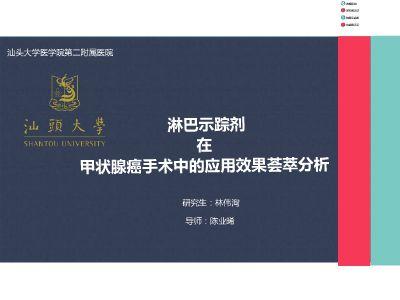 林伟洵 幻灯片制作软件
