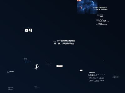 Focusky硕博论坛 幻灯片制作软件