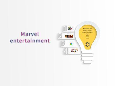 商賽Marvel  備用
