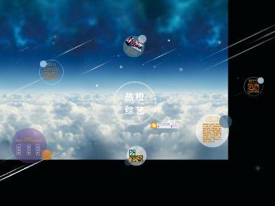 热橙综艺 幻灯片制作软件