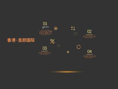 圣颜国际贵州公司TTP 幻灯片制作软件