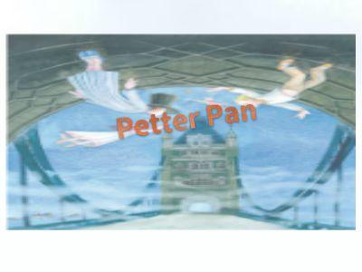 Petter Pan 幻灯片制作软件