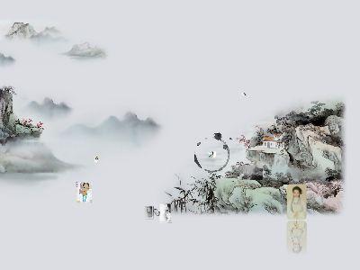 我的小城故事 幻灯片制作软件