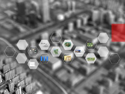 宁波BoBo城案例分析 幻灯片制作软件