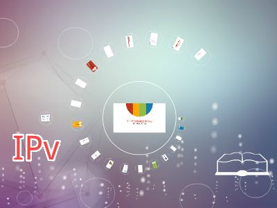 IPv6 幻燈片制作軟件