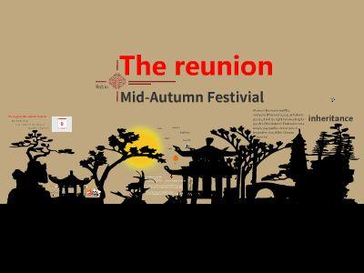 Mid-Autumn-Festival 幻灯片制作软件