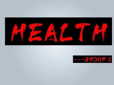 health PPT制作软件