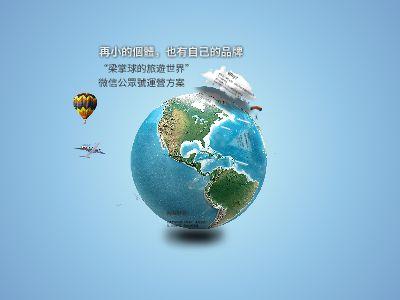 David Lang's Travel World 幻灯片制作软件
