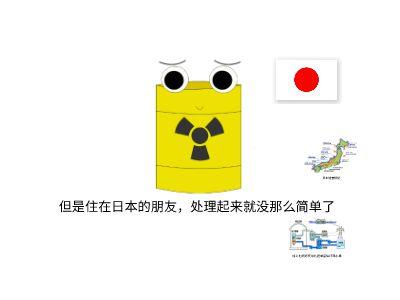 核廢水對比加結尾前半部分