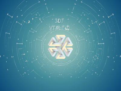 3df 幻灯片制作软件