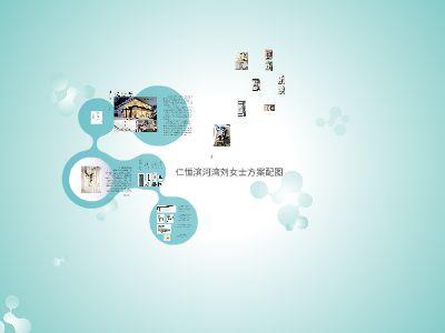 仁恒滨河湾刘姐 PPT制作软件